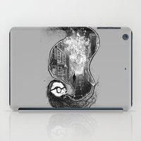 howl iPad Cases featuring Ginsberg - Howl  by miles to go