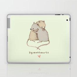 Squeakhearts Laptop & iPad Skin