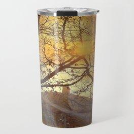 Mystery Tor. Travel Mug