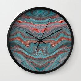 liquid no11.2 Wall Clock