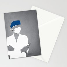 Anesthesiology Stationery Cards