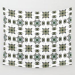 sideby-- Wall Tapestry