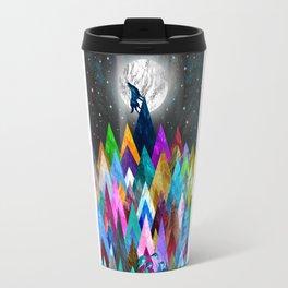 WOLF F1 Travel Mug