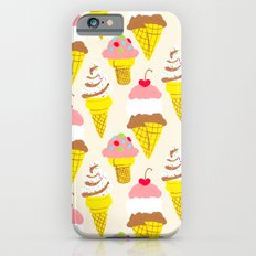 Sweets for the Sweet Slim Case iPhone 6s