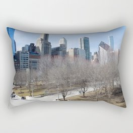Toy story Chicago Rectangular Pillow