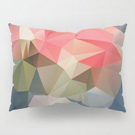 Bluerose Pillow Sham