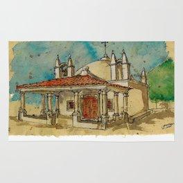 Capela S.Sebatião Rug