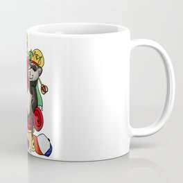King of Thieves Coffee Mug