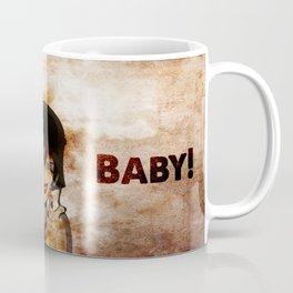 Do the Evolution, Baby! Coffee Mug