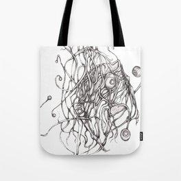 Unfortunate Love Story P2 Tote Bag