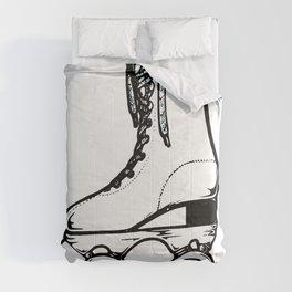 Roller Skate Comforters