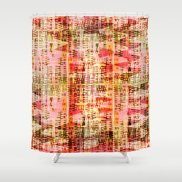 Soft intermeZZo Shower Curtain