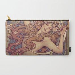 Andersen Little Mermaid Nouveau Carry-All Pouch