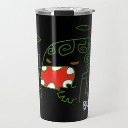 MARZIO Travel Mug