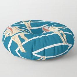 Thetis Floor Pillow