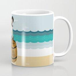 Captain Moby Coffee Mug