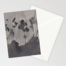 November morning 2 Stationery Cards