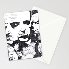 Actor's Studio Stationery Cards