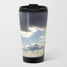 View From Up Here Travel Mug