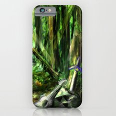 The Great Gaming Forest iPhone 6s Slim Case
