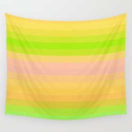 Re-Created Spectrum LXII by Robert S. Lee Wall Tapestry