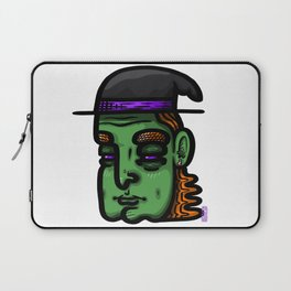 Witch Bby: Spooky-ooky Collection Laptop Sleeve