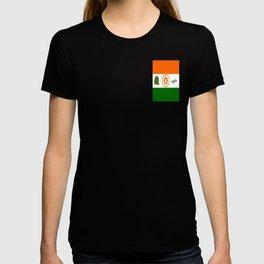 The peoples republic of kekistan T-shirt