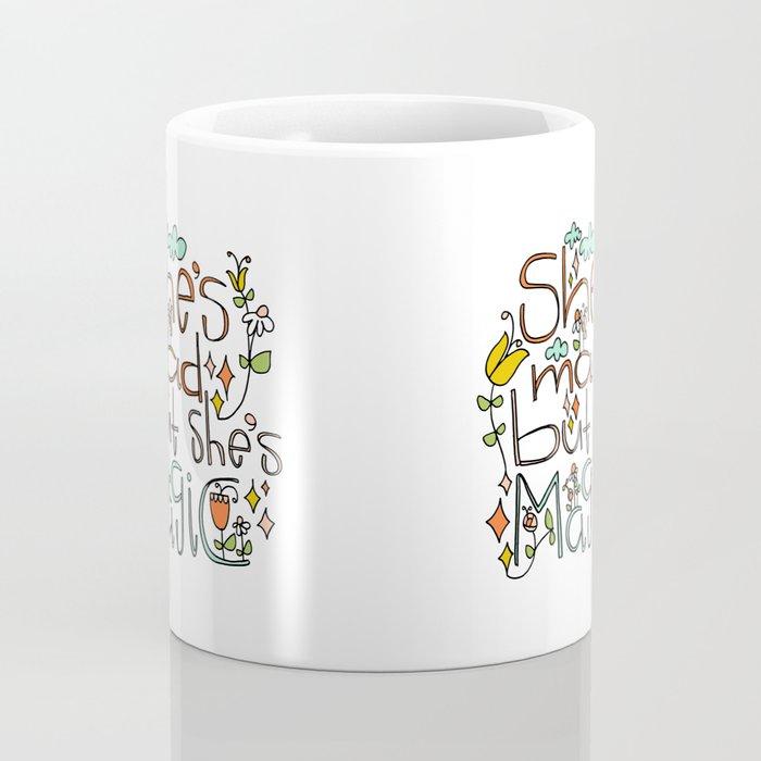Mad Magic Coffee Mug