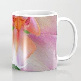 Jenn's Orchid Coffee Mug