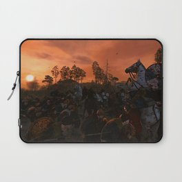 Ancient Warriors Laptop Sleeve