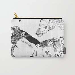 Kinbaku Shibari Carry-All Pouch