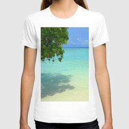 Secret Beach T-shirt