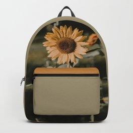 Sunflower Daze Backpack
