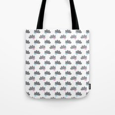 Rainclouds Tote Bag