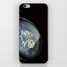 Pocket Watch iPhone Skin