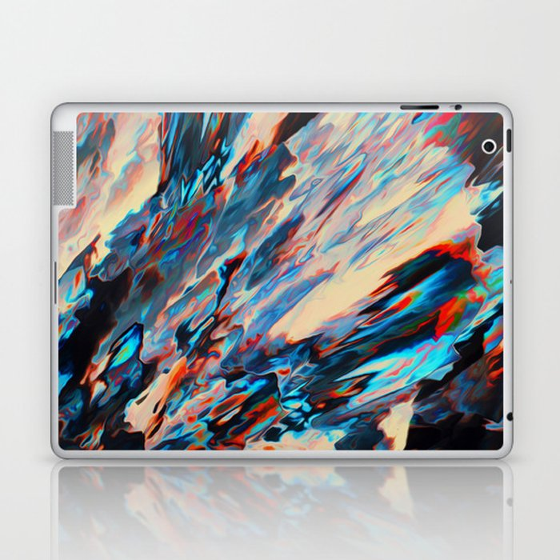 Raf Laptop & iPad Skin