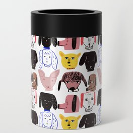 My Doggy Friends Can Cooler