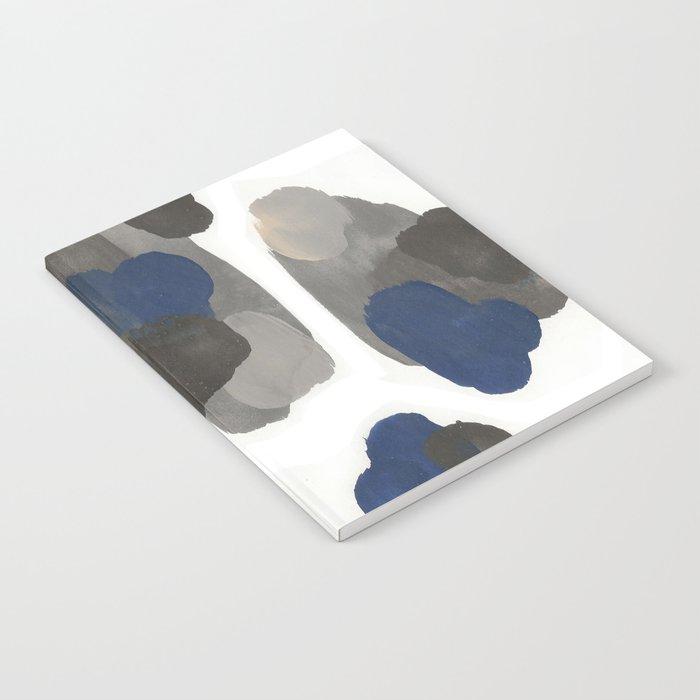 feelin blu Notebook