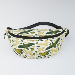 The Birds Fanny Pack
