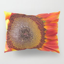 Sunflower from the Color Fashion Mix Pillow Sham