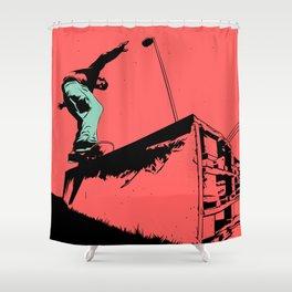 S. K. 06 Shower Curtain
