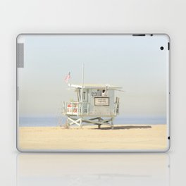 NEVER STOP EXPLORING VENICE BEACH No. 23 Laptop & iPad Skin