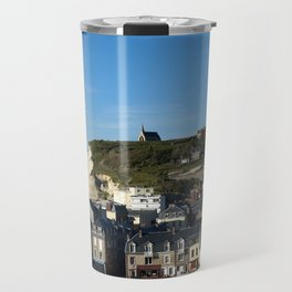 Etretat 3 Travel Mug