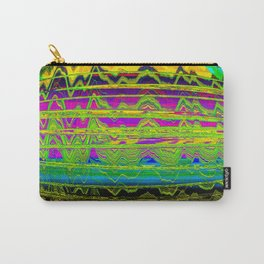 Wrap Around Carry-All Pouch