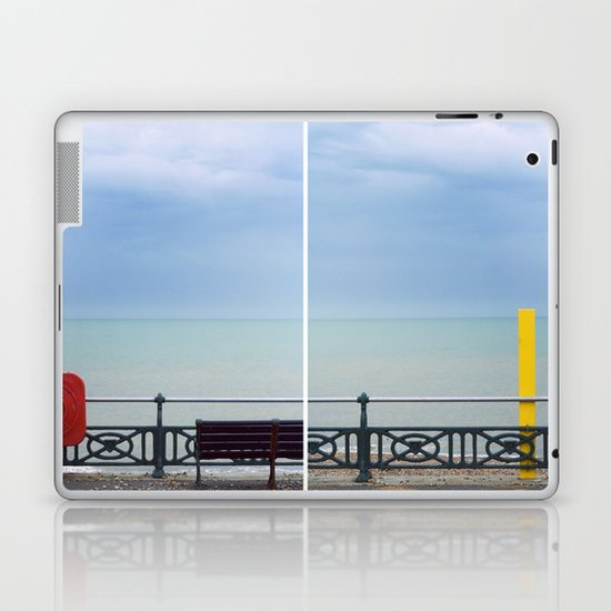 Wish You Were Here Laptop & iPad Skin
