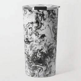 Suminagashi Series (Wei Qi) 卫气 Travel Mug