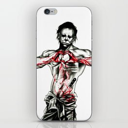 Happy Halloween from your killer iPhone Skin