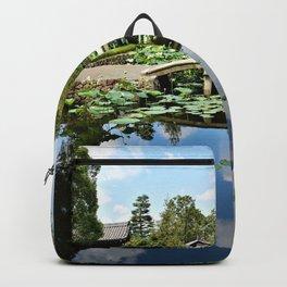 Mirror World Backpack