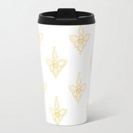 Just Like Honey Travel Mug