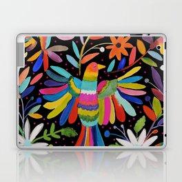 pajaros Otomi Laptop & iPad Skin